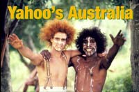 yahoo serious actor